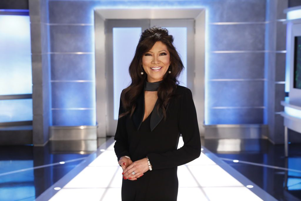 Julie Chen Moonves Big Brother Season 21