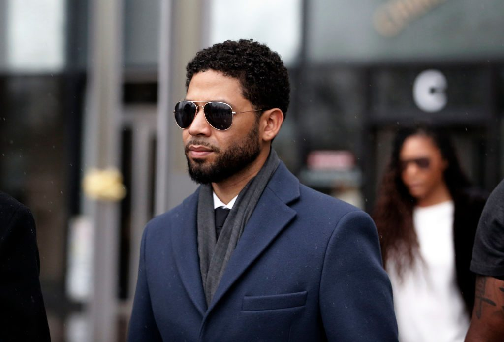 Is 'Empire' Actor, Jussie Smollett In Legal Trouble Again?