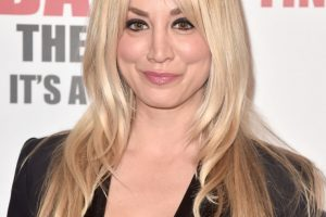 Kaley Cuoco Forced Into Producing to Cast Herself in Roles Following 'The Big Bang Theory?'