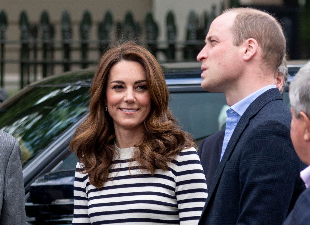 Kate Middleton and Prince Williams a reportedly planning for baby no 4.