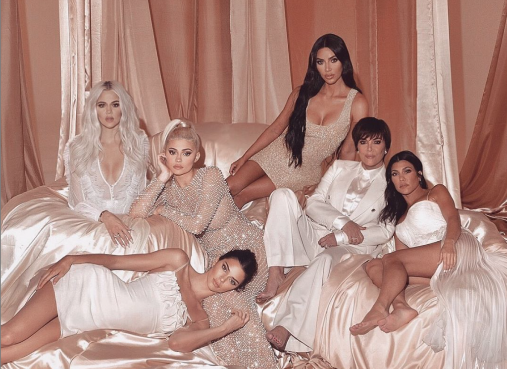 Keeping Up With The Kardashians': Is The Family's Close Bond Suffering Because of Of All The Recent Drama?