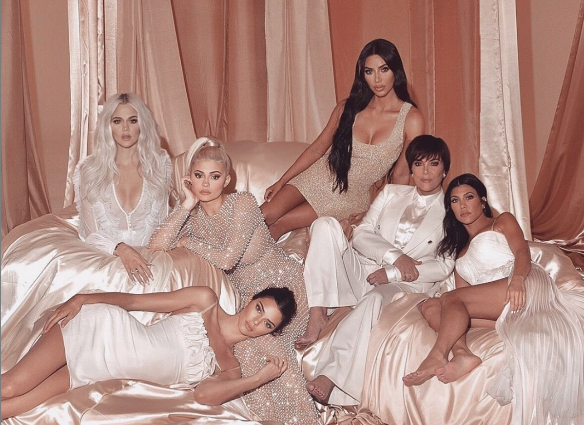 What Are Some Of The Kardashian Jenners