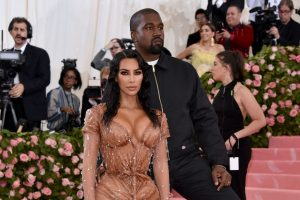 Did Kim Kardashian Name Her Baby Bear West? Why Fans Think They Found a Clue