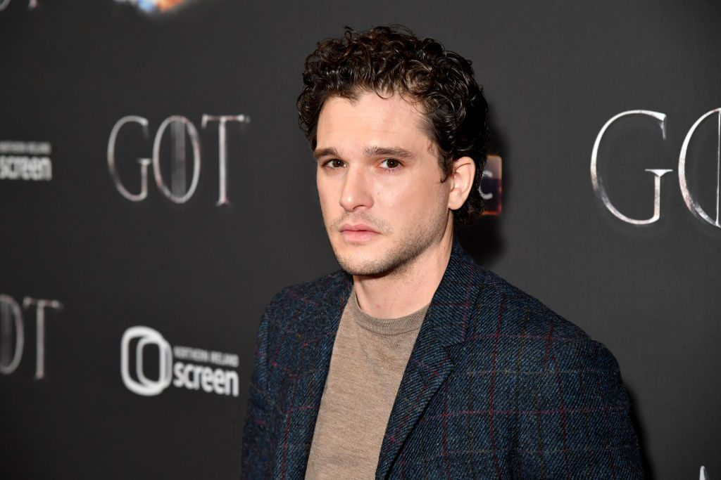 Game of Thrones' Finale: Jon Snow Actor Says Fans Are 'In