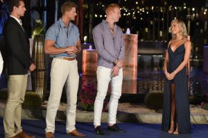 'Paradise Hotel': Why Host Kristin Cavallari Doesn't Think You Can Fall in Love on the Show