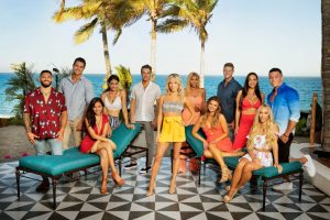 'Paradise Hotel': Who Did America Vote in the Hotel?