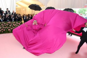 The Most Unique and Show Stopping Looks From The 2019 Met Gala That Left Fans Speechless