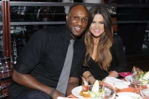 Will Khloe Kardashian One Day Share Her Thoughts On Lamar Odom's Memoir?