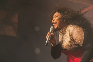 What Is Lizzo's Net Worth?