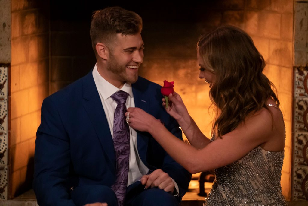 how old is the bachelorette hannah b