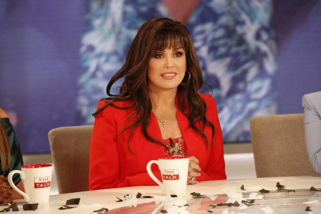 How Many Living Kids Does Marie Osmond Have?