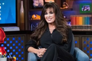 'The Talk': What Will Marie Osmond Bring to the Table?