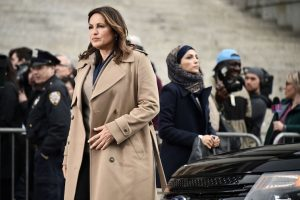 What is Mariska Hargitay's Net Worth And How Much Does She Get Paid For 'Law & Order: SVU'?
