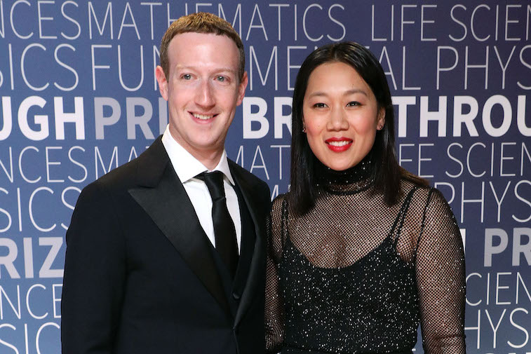 How Long Has Mark Zuckerberg Been Married and How Many Kids