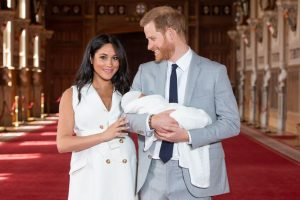Will Baby Archie Help Fix Meghan Markle's 'Difficult' Image?