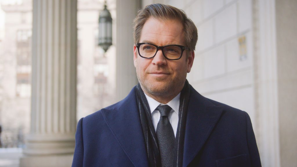Michael Weatherly  CBS via Getty Images