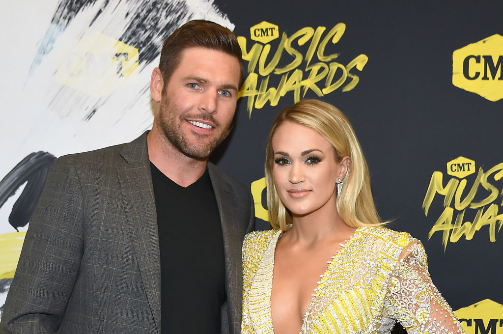 Does Carrie Underwood Have A Higher Net Worth Than Her Husband
