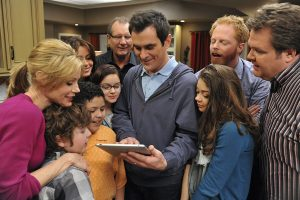Is 'Modern Family' Cancelled?