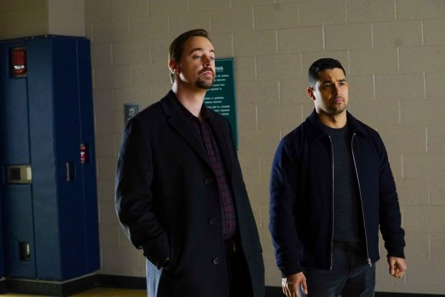 Sean Murray and Wilmer Valderrama will be back for Season 17 of 'NCIS.'