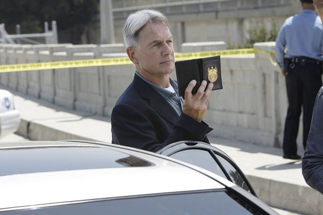 Mark Harmon's Gibbs could crack under pressure before the end of 'NCIS' Season 16.