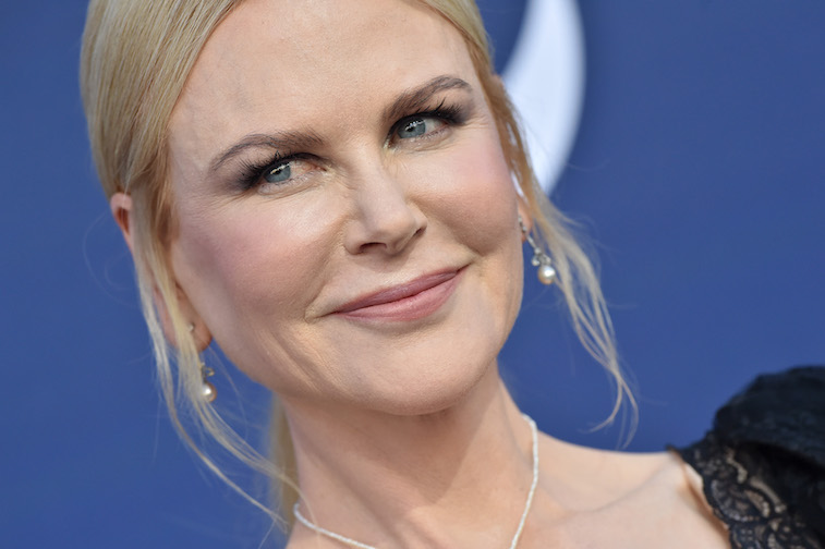 Nicole Kidman earning in 2019