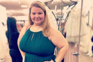 '90 Day Fiancé': Who is Nicole Nafziger's Baby Daddy?