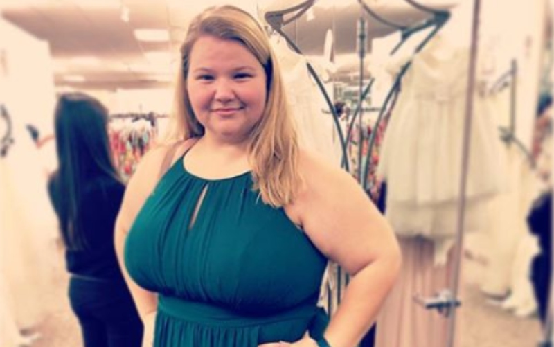 90 Day Fiancé': Who is Nicole Nafziger's Baby Daddy?