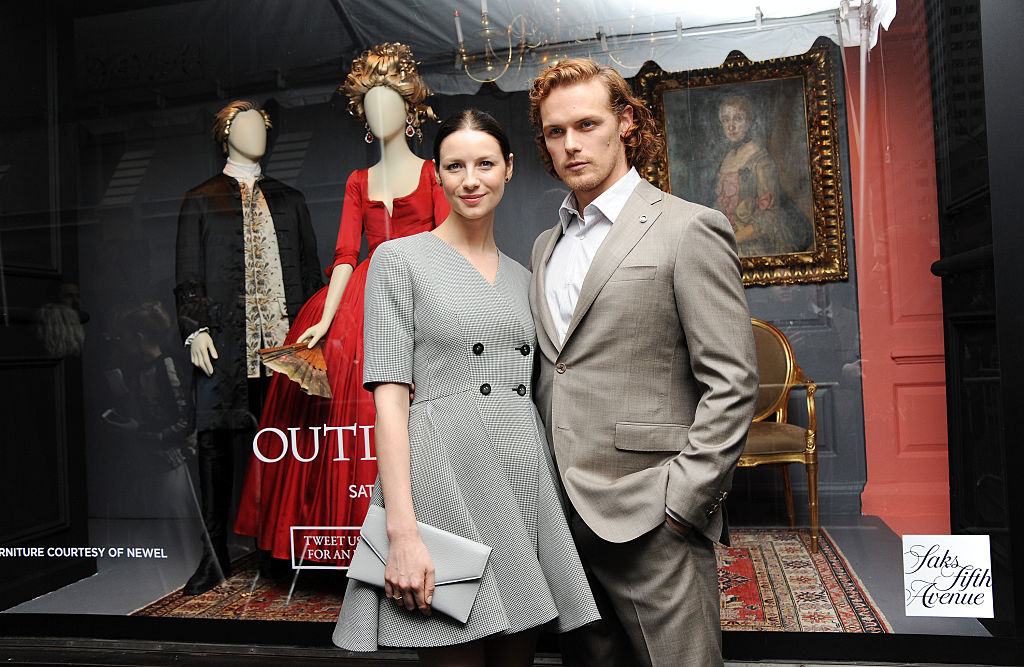 When Will 'Outlander' Seasons 3 And 4 Hit Netflix?