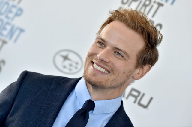 sam heughan - photo #47