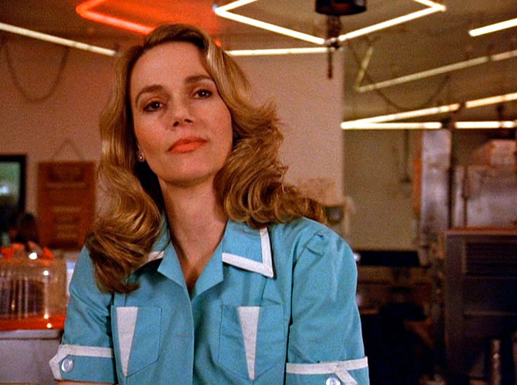 Peggy Lipton on Twin Peaks|CBS Photo Archive/Getty Images