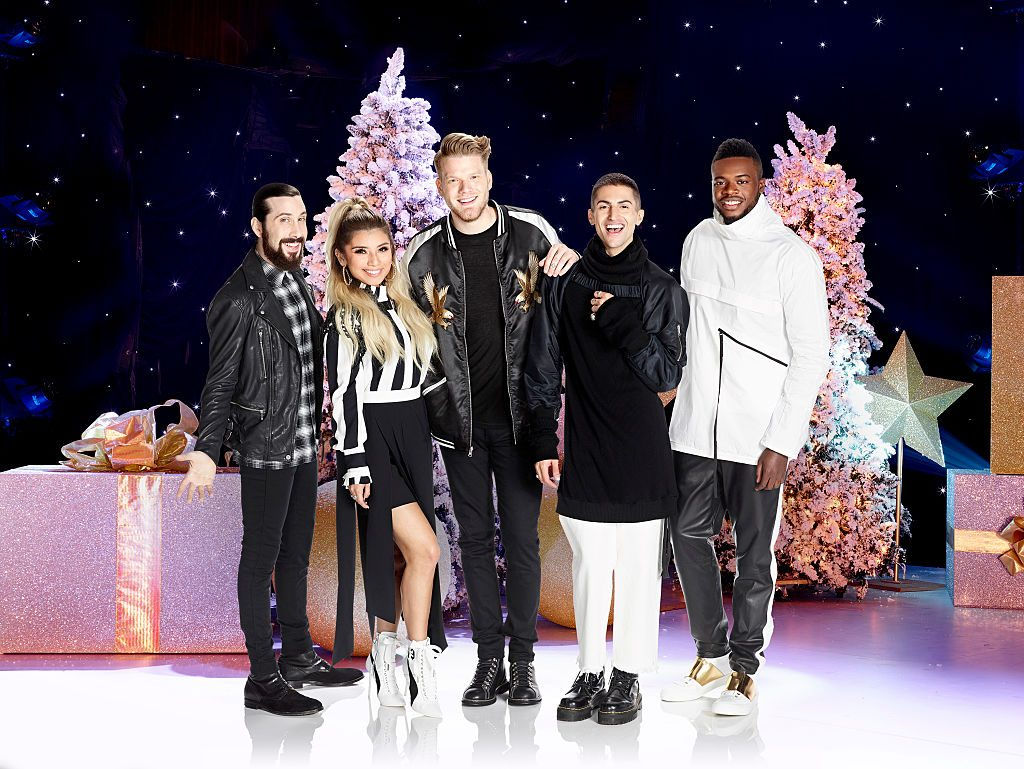 Ptx Christmas Special 2020 Who Are the Original 'Pentatonix' Members?