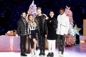 Who Are the Original 'Pentatonix' Members?