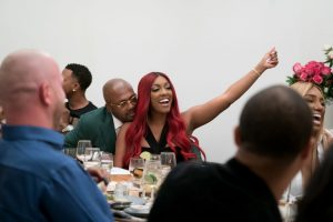 'Real Housewives of Atlanta': How Did Porsha Williams and Her Fiancé Dennis McKinley Meet?