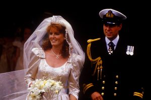 Royal Fans Are Making it Known They Want Sarah Ferguson and Prince Andrew Back Together