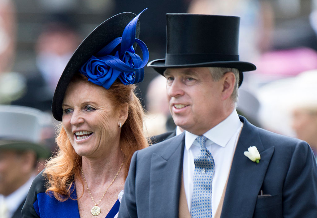 Are Prince Andrew and Sarah Ferguson Planning to Remarry After Queen