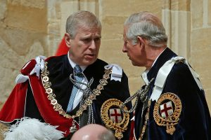 Has Prince Andrew Ruined the Royal Family's Reputation and How Prince Charles Wants To Handle His Brother