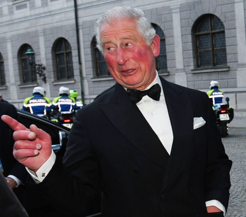 Prince Charles Angelika Warmuth/picture alliance via Getty Images