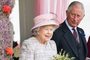 Queen Elizabeth Doesn't Deserve Backlash From Prince Charles for Being an 'Absent' Mother