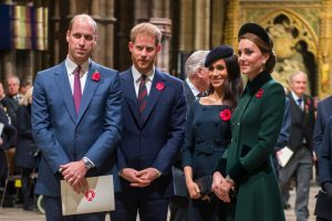 Revealed: Why Prince Harry and Meghan Markle Unfollowed Prince William and Kate Middleton on Instagram