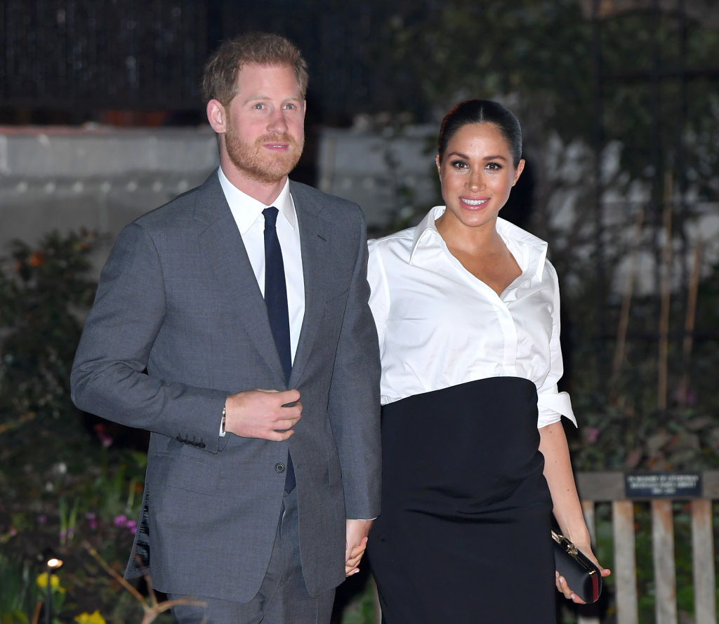 Things Meghan Markle Hasn't Changed About Her Life Since