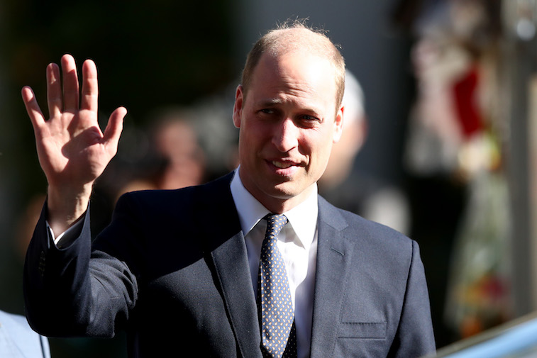 a2cfc24286de19 Why Did Prince William Change His Mind About Being King