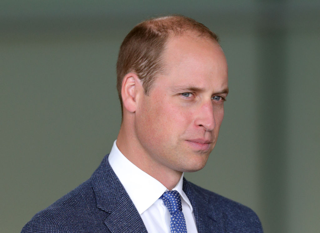 Is This How Prince William Justified His Alleged Affair With Rose Hanbury? - The Reports