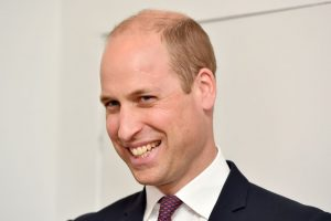 The Cringe-Worthy Story Behind Prince William's Gnarly Forehead Scar