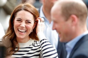 These Recent Photos of Prince William and Kate Middleton Prove Their Relationship Is Strong, Despite Affair Rumors