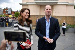 Did Prince William Just Break Royal Protocol On Twitter?