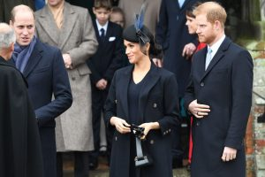 Royal Family: What Meghan Markle and Prince William's Relationship is Really Like