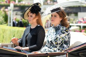 Princess Eugenie and Princess Beatrice Have Been Called 'Cringeworthy,' and Here's Why