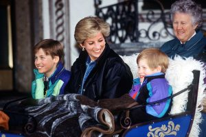 These Photos Prove Princess Diana Was the Best Mom