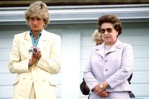 Revealed: Princess Diana Was Not Queen Elizabeth's Favorite Daughter-In-Law