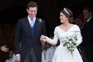 Will Princess Eugenie and Jack Brooksbank Have a Baby Soon?
